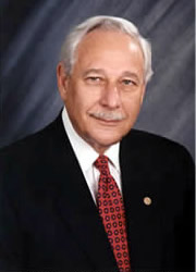 Chancellor Ray Ferrero, Jr., J.D.