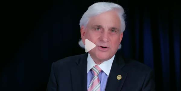 NSU President Hanbury video