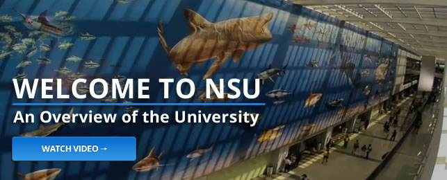 NSU Video Promotion