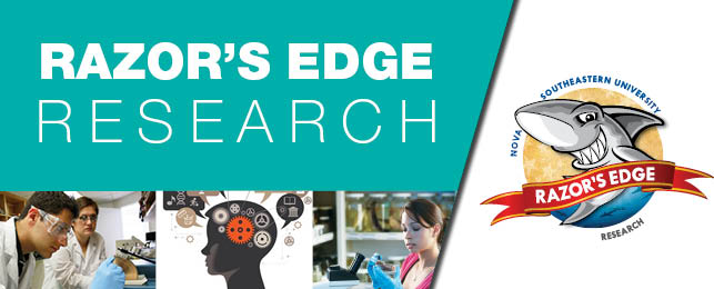 Razor's Edge Research