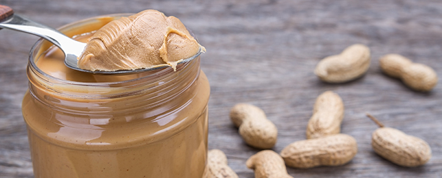 Peanut allergy - a common cause of anaphylaxis