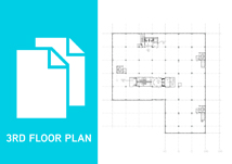 CCR 3rd floor plan