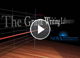 The Grant Writing Laboratory Video