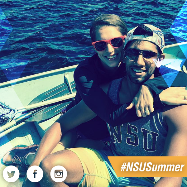 NSU Summer Photo Contest