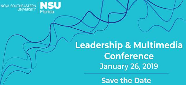 Leadership and Multimedia Conference