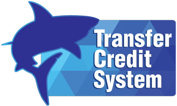 transfer evaluation system logo