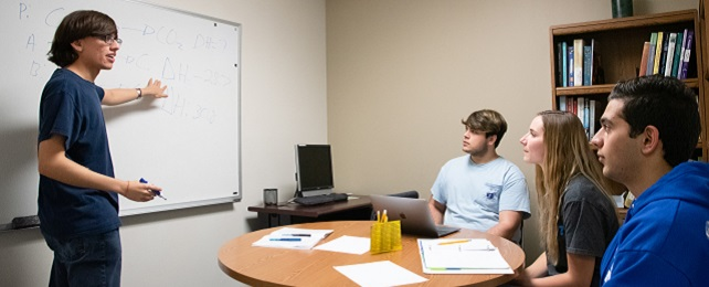 College-Level Examination Program (CLEP) | NSU Undergraduate