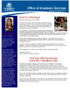 Winter 2013 Newsletter Cover