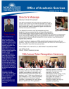 Fall 2012 Newsletter Cover