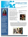 Winter 2014 Newsletter Cover