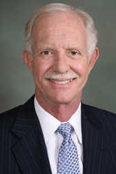 Chesley B. (Sully) Sullenberger, III