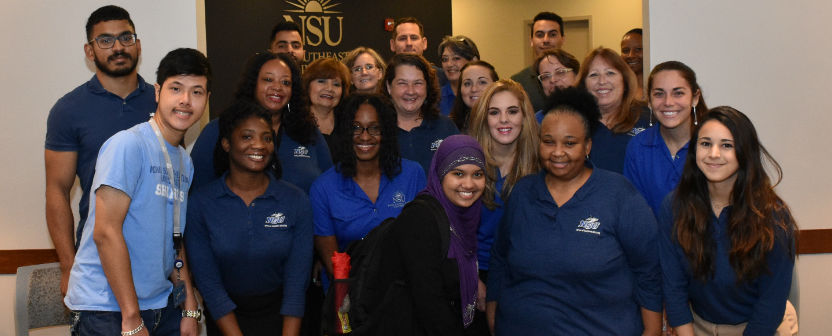 NSU Undergraduate Academic Advising Center