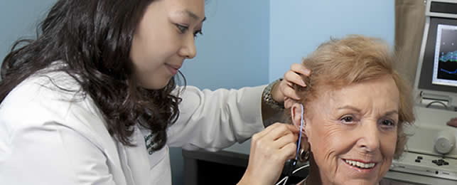 Audiology Dual Admission Program