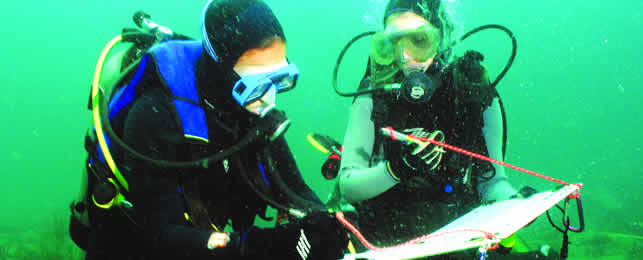 Marine Biology Dual Admission Program
