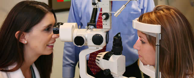 Optometry Dual Admission Program
