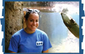 Palm Beach Zoo Intern