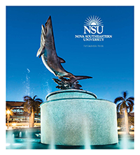 Undergraduate Admissions Viewbook Cover