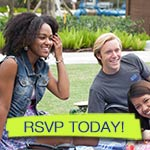 RSVP to College Preview Day on Saturday, June 20, 2015, 9 a.m. - 2 p.m.
